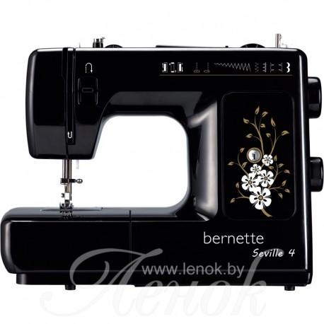 Bernette Seville 4