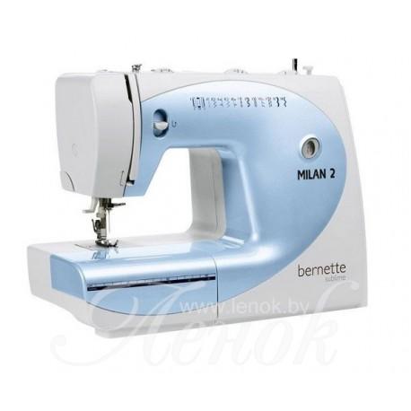Bernette Milan 2
