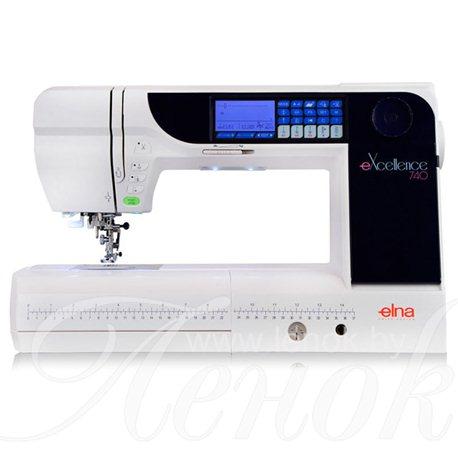 Швейная машина Elna 740