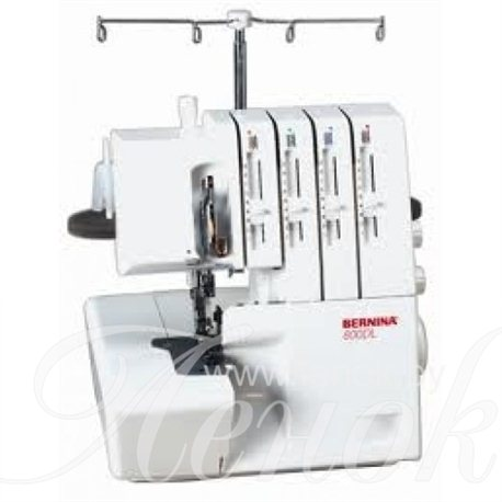 Оверлок Bernina 800DL