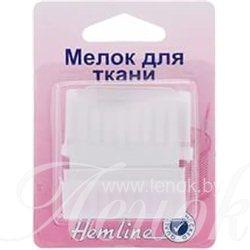 Мелок для ткани с точилкой