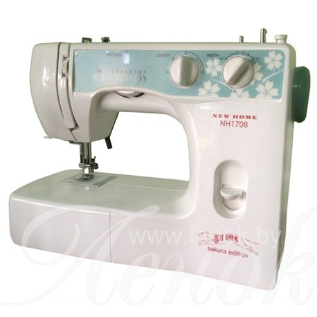 Швейная машина New Home NH 1708