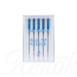 ORGAN BLUE TIP NEEDLE иглы для деликатных тканей №75