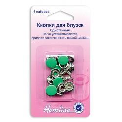 Кнопки для блузок